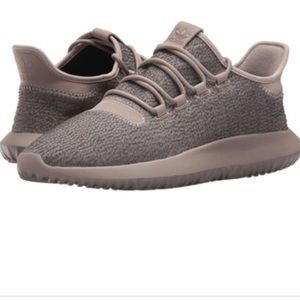 New Men's adidas Tubular Shadow Shoes Gray size 9